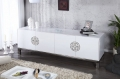Home Design :: Komoda Hindu White 180cm (Z21612)