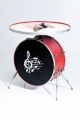 Kare Design :: Stolik Bass Drum (77722)