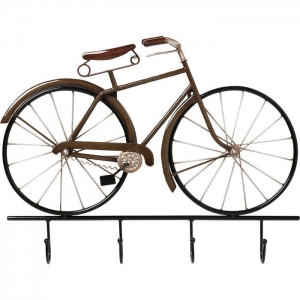 HOME Design :: Wieszak Vintage Bike, rower (84378)