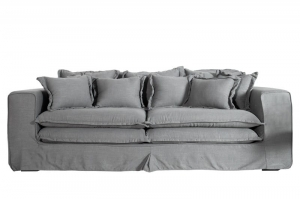 Interior :: Sofa Your Heaven oliwkowoszara scandi 230cm (Z37932)