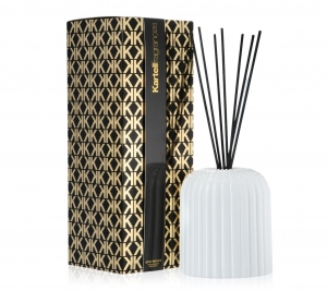 Kartell Fragrances :: Dyfuzor zapachowy Cache-Cache White - Ghost Diamond (JK1050B4)