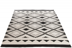 HOME Design :: Dywan Rectangle Ethnic, bawełna, 200x300 cm (JL72379)