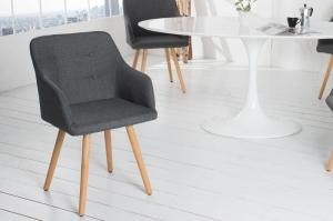 Nowoczesne Krzesła Tapicerowane Do Jadalni Salonu Sklep Meblowy