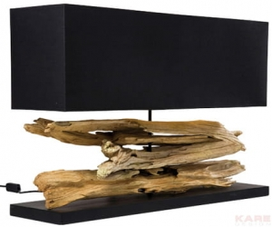 HOME Design :: Lampa stołowa Nature Horizontal (31764)