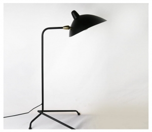 HOME Design :: Lampka nocna, biurkowa, Together (MT21178-2)